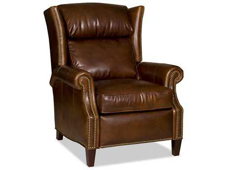 Bradington Young Broderick Recliner Chair (Married Cover)