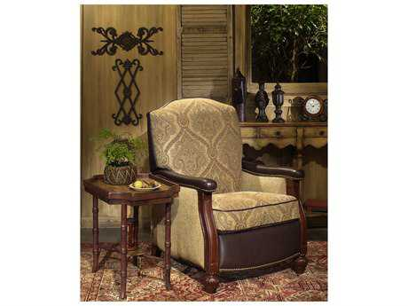 Bradington Young Hitchcock Recliner Chair