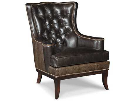 Bradington Young Hudson Accent Chair