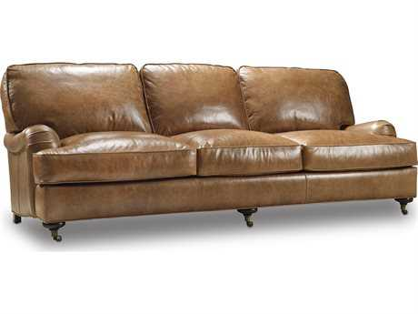 Bradington Young Hamrick Sofa (Married Cover)