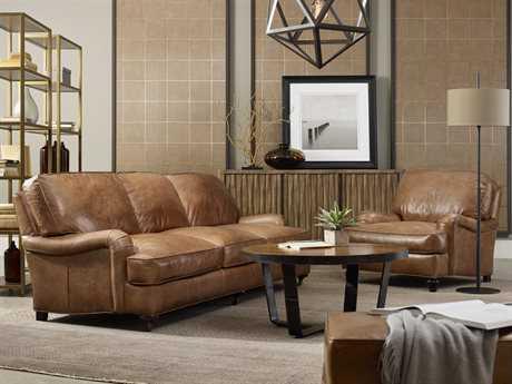 Bradington Young Hamrick Living Room Set
