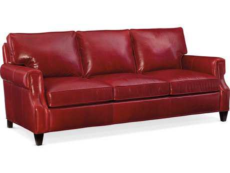 Bradington Young Boundary Sofa 8-Way Hand Tie