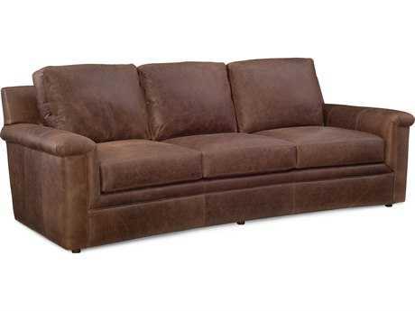 Bradington Young Freedom Sofa 8-Way Hand Tie