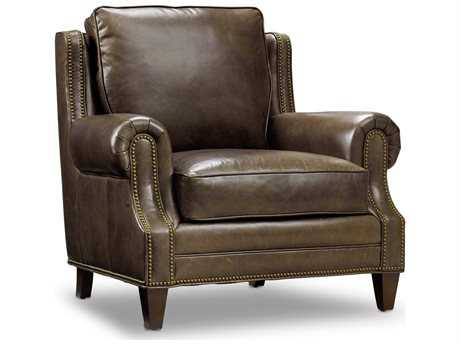 Bradington Young Houck Club Chair (Quick Ship)