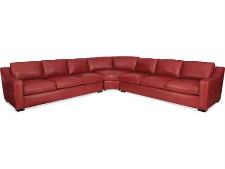 Bradington Young Aldana Sectional Sofa
