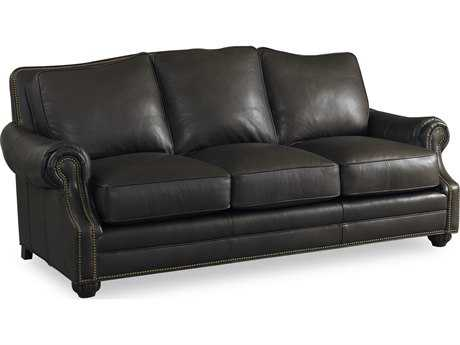 Bradington Young Dietrich Sofa 8-Way Tie