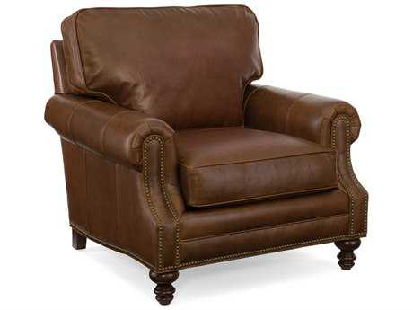 Bradington Young Aaron Club Chair (Quick Ship)