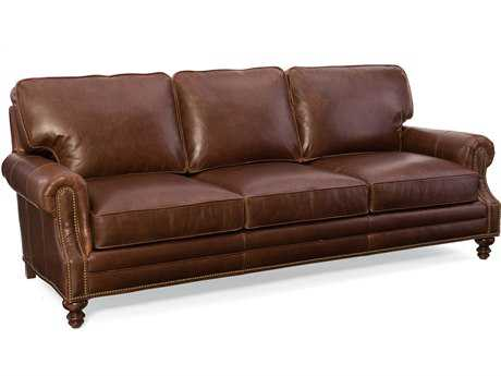Bradington Young Aaron Sofa (Married Cover)