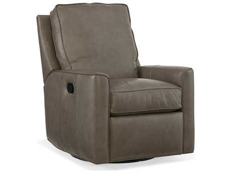 Bradington Young Yorba Swivel Glider Recliner Chair (Married Cover)