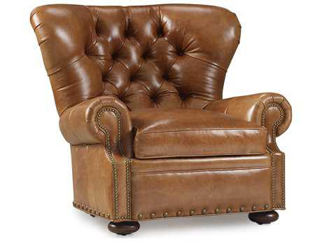 Bradington Young Mosteller Club Chair