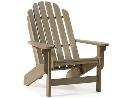 Breezesta Shoreline Adirondack Chair Replacement Cushions PatioLiving