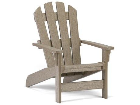 Breezesta Adirondack Recycled Plastic Kidz Adirondack Chair