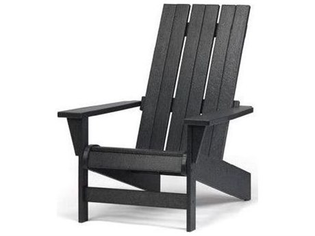 Breezesta Basics Recycled Plastic Adirondack Chair