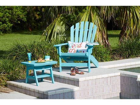 Breezesta Coastal Recycled Plastic Lounge Set