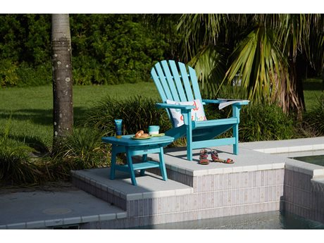 Breezesta Coastal Recycled Plastic Lounge Set PatioLiving