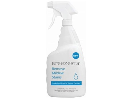 Breezesta Maintenance Remove Mildew Stains (price includes 6) PatioLiving