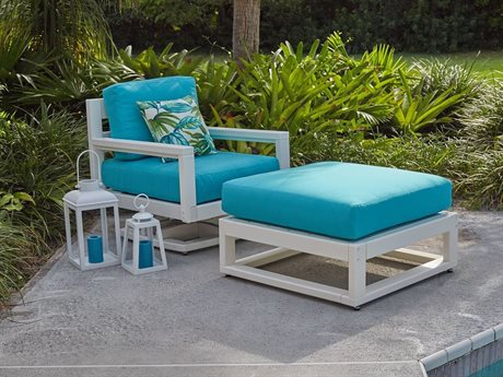 Breezesta Palm Beach Recycled Plastic Lounge Set PatioLiving