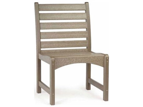 Breezesta Piedmont Dining Side Chair Replacement Cushions PatioLiving