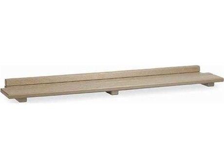 Breezesta Piedmont Recycled Plastic Terrace Table Shelf PatioLiving