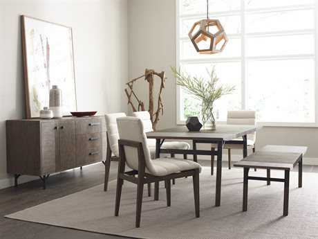 Brownstone Furniture Dalton Dining Room Set