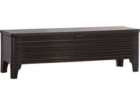 Brownstone Furniture Townsend Warm Sedona Brown Accent Bench