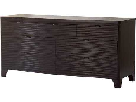 Brownstone Furniture Townsend Warm Sedona Brown Dresser