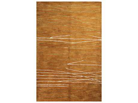 Bashian Rugs Greenwich Rectangular Spice Area Rug