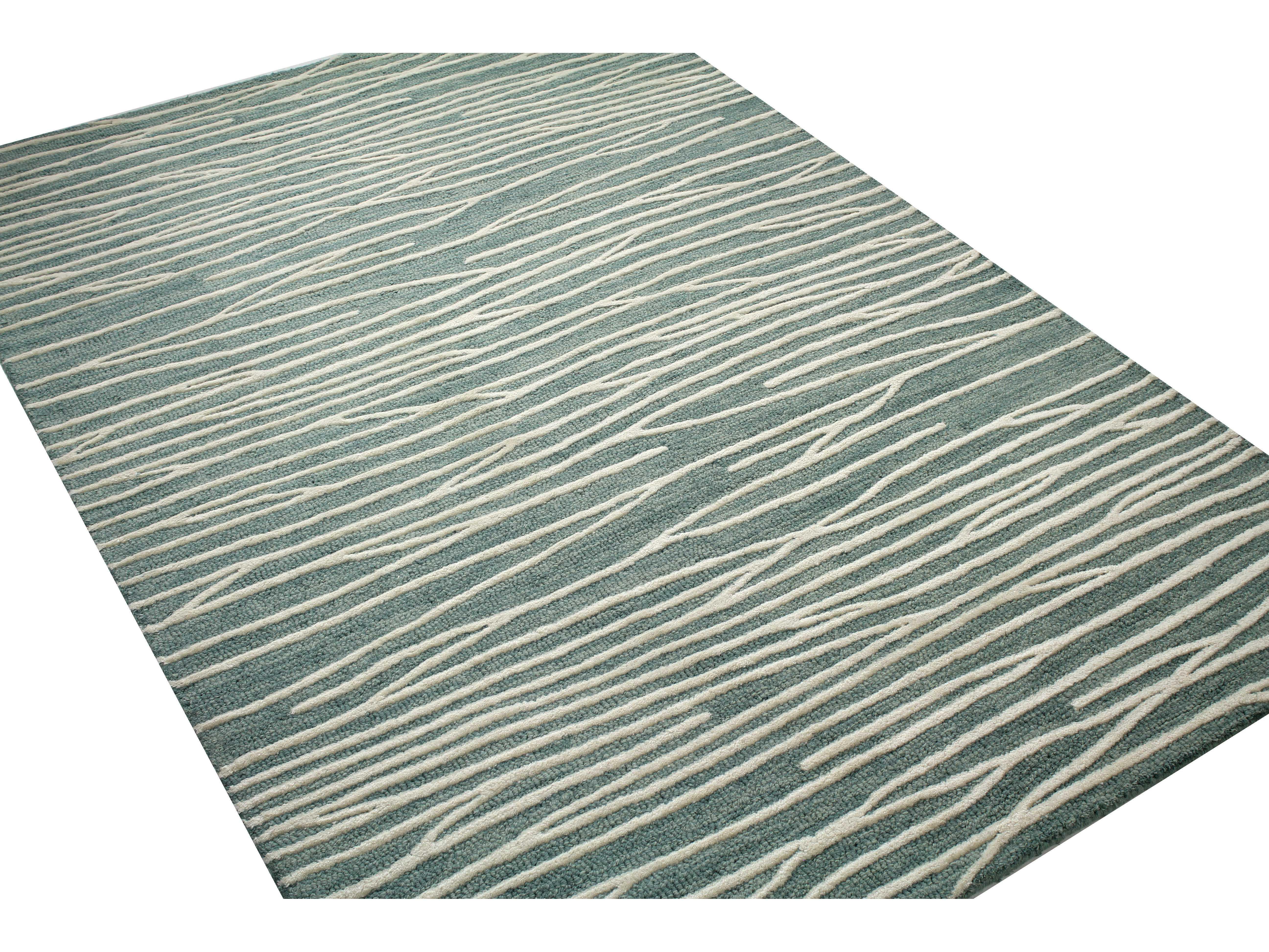 bashian rugs westwood rectangular aqua area rug
