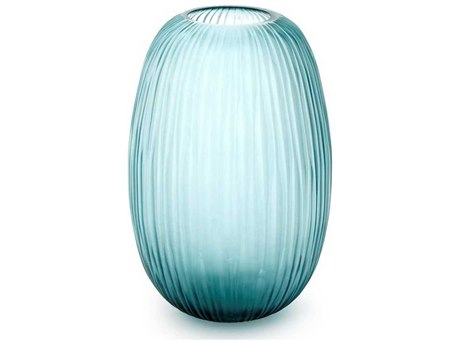 Bungalow 5 Gray Blue Moderni Vase