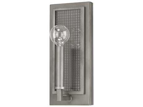 Capital Lighting Donny Osmond Home Carson Graphite Wall Sconce
