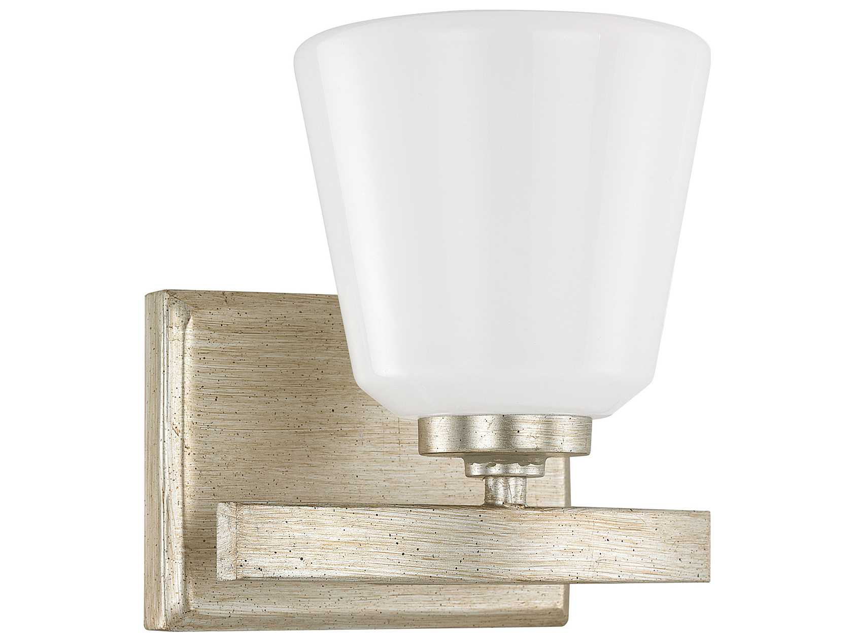 Winter Gold Wall Sconces : Capital Lighting Donny Osmond Home Berkeley Winter Gold Wall Sconce C28531WG300