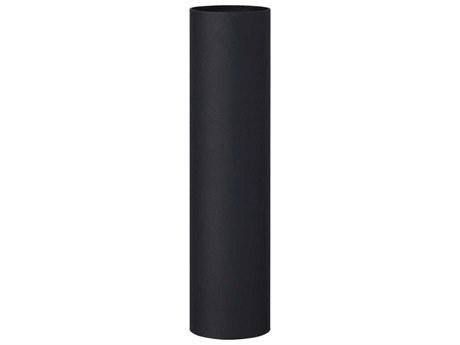 Capital Lighting Black 83'' High Outdoor Post C2929901BK