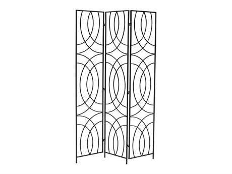 Cyan Design Old World 3 Panel Orb Room Divider