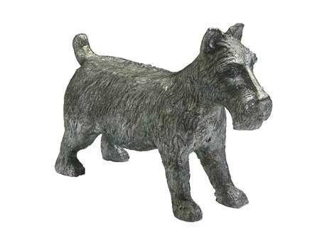 Cyan Design Dog Token