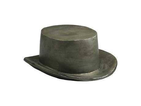 Cyan Design Hat Token