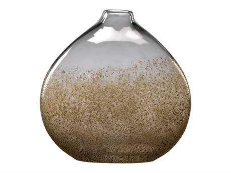 Cyan Design Russet & Gold Dust Vase