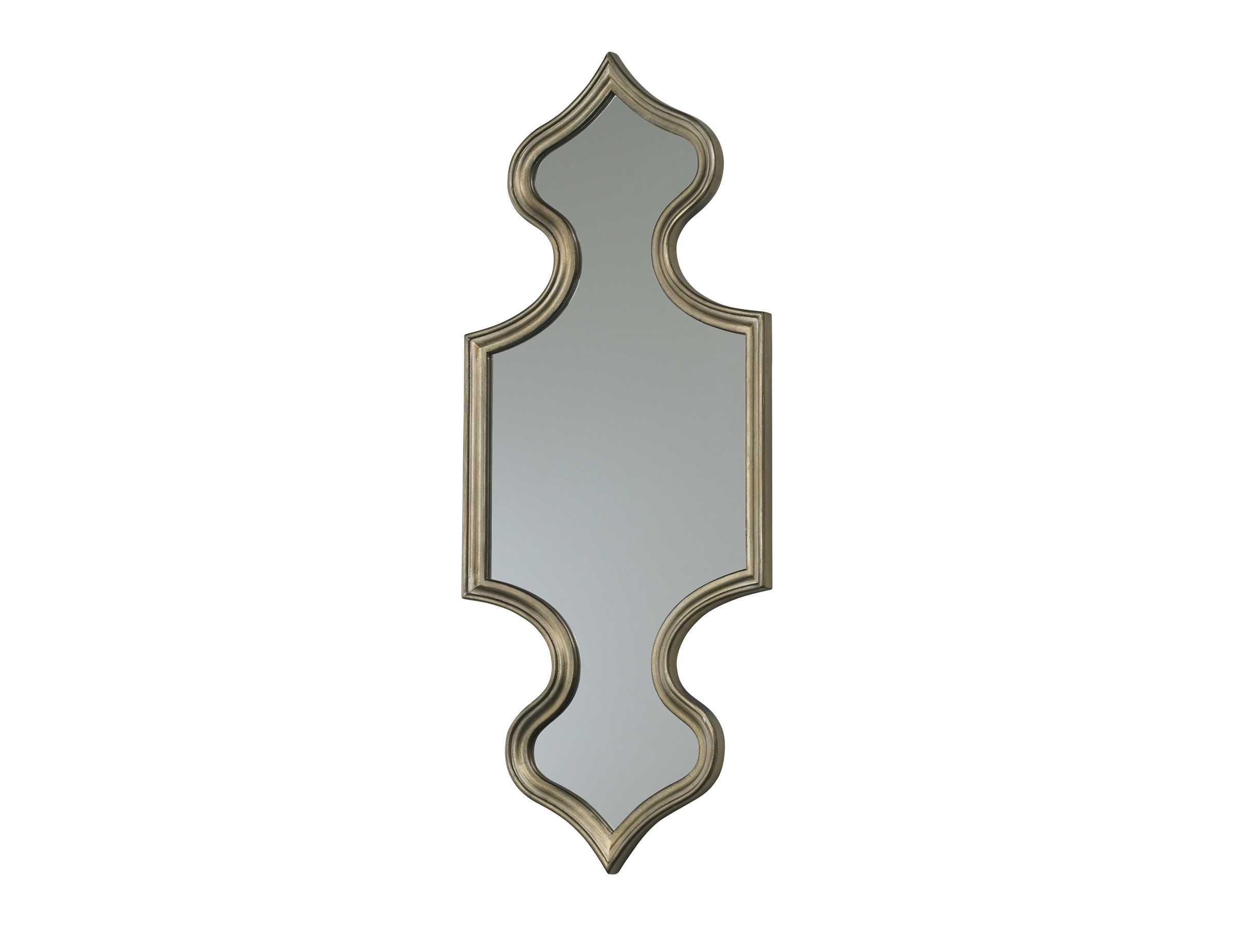 Bronze Wall Mirror: Cyan Design Vienna 16 X 38 Canyon Bronze Wall Mirror