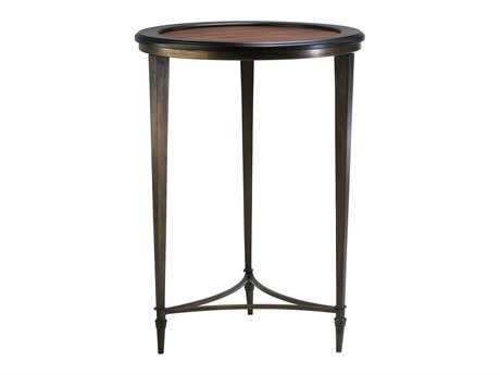 Cyan Design 20.5 Round Paloma End Table