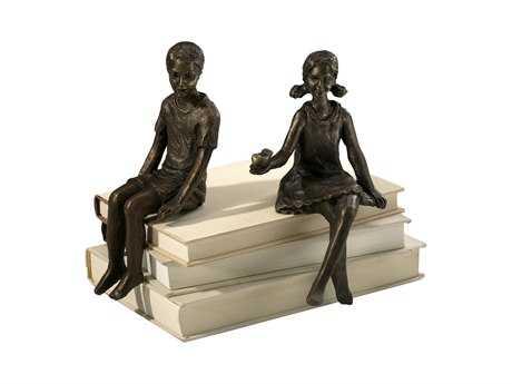 Cyan Design Boy Shelf Figurine
