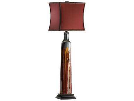 Cyan Design Golden Bronze Table Lamp