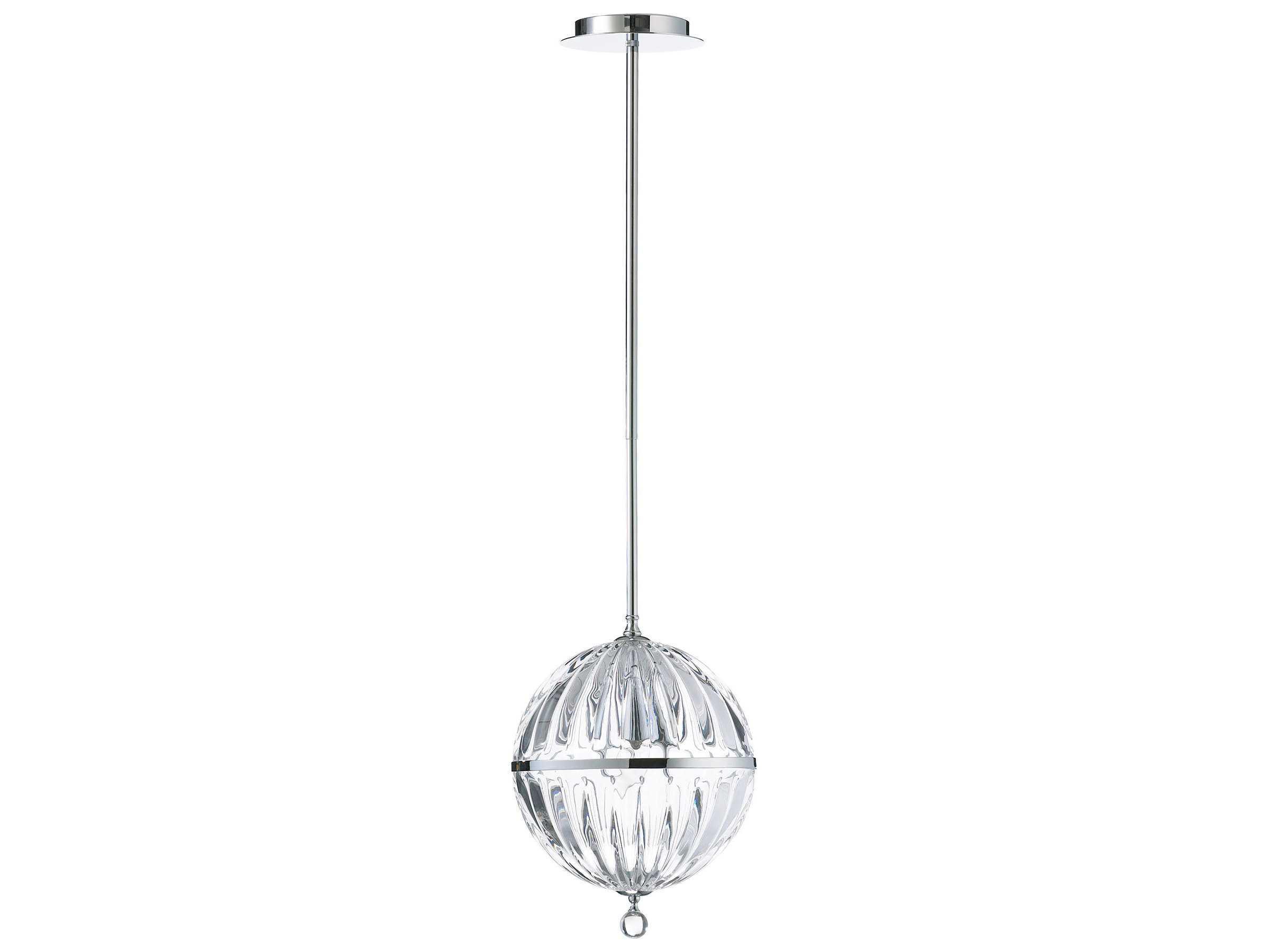 cyan design janus chrome pendant c304206. Black Bedroom Furniture Sets. Home Design Ideas
