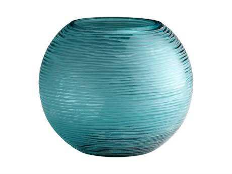 Cyan Design Libra Aqua Vase