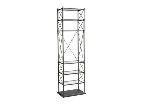 Cyan Design Oiled Bronze Everton Etagere Rack