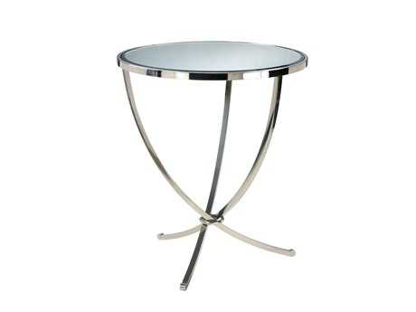 Cyan Design 32.25 Round Nuovo Foyer Table