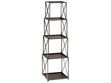 Cyan Design Bronze Surrey Etagere Rack