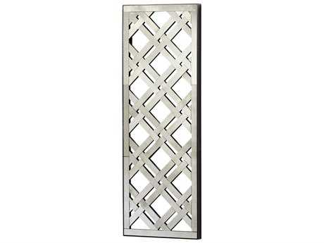 Cyan Design 16 x 46 Old World Wall Mirror
