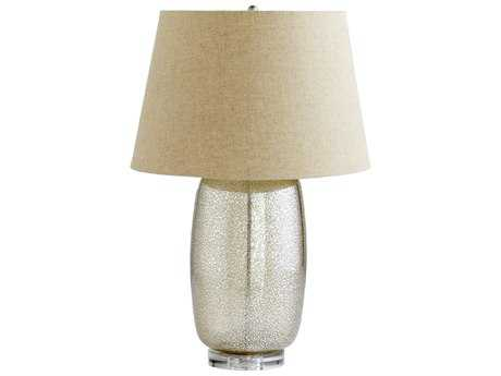 Cyan Design Vista Golden Crackle Table Lamp