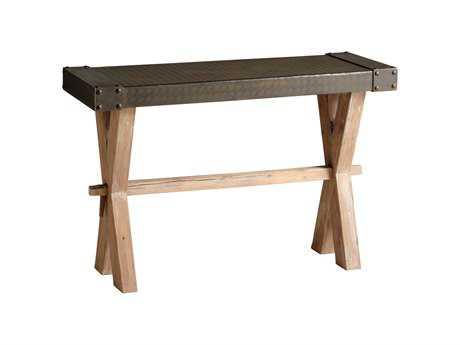 Cyan Design 47 x 18 Rectangular Mesa Console Table