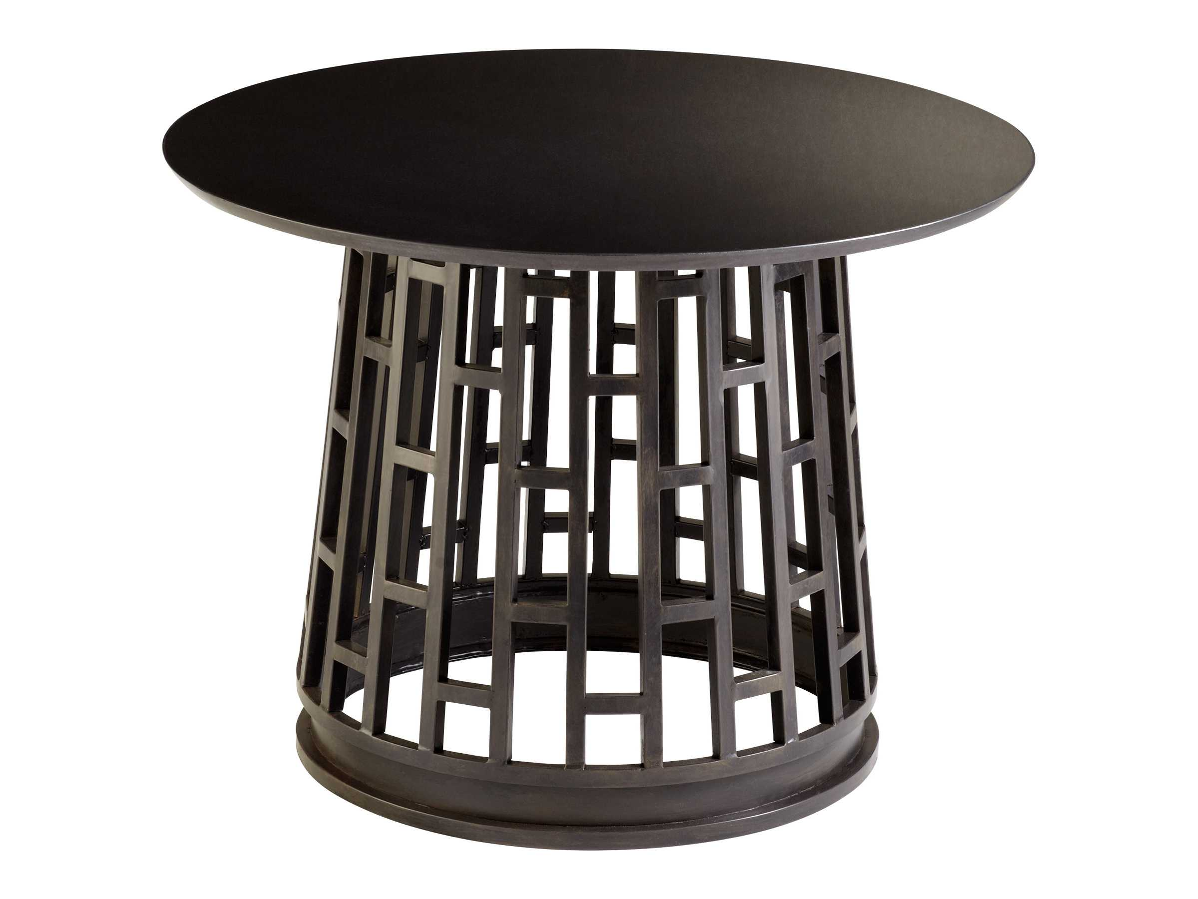 Cyan Design 36.25 Round Paulo Foyer Table