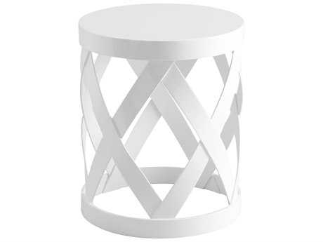 Cyan Design 19.75 Round Warwick End Table